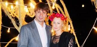 Футболист Александр Шовковский