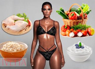 Система питания Чистая еда (Clean Eating) Николь Мерфи