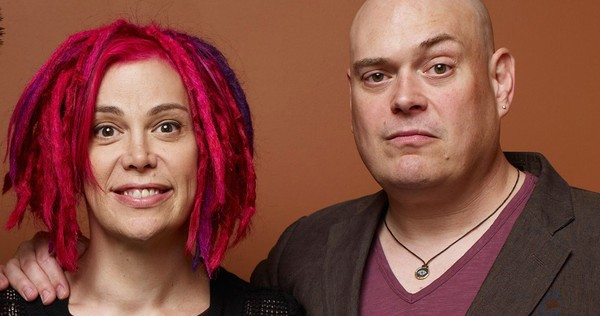 a critique of the movie the matrix by andy wachowski and lana wachowski Watch video 'matrix' filmmaker lilly wachowski comes out as transgender matrix filmmaker andy wachowski has has come lana wachowski became the first.