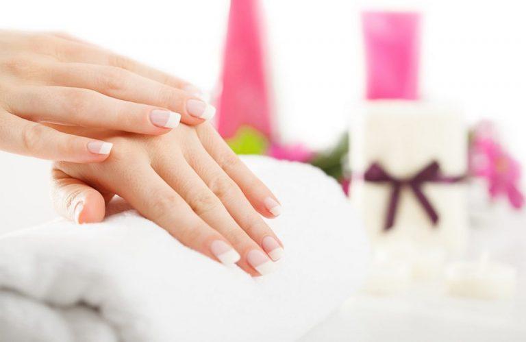 Советы по уходу за кожей рук в весеннее время
