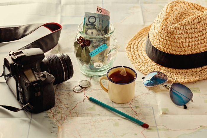 Вещи для путешествия