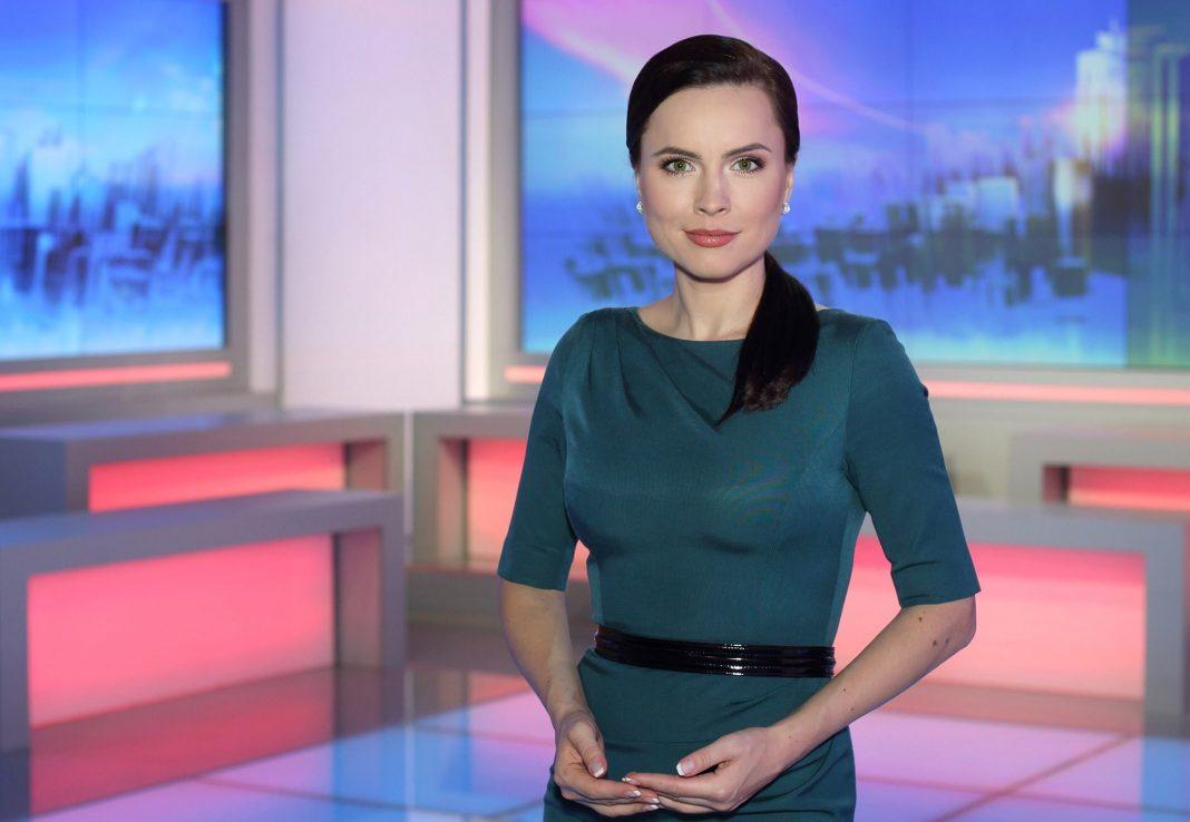 Видео и фото голых российских телеведущих программы новости