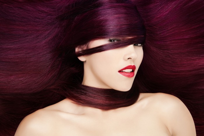 Что нельзя делать при окрашенных волосах