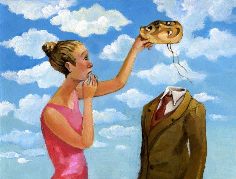 Женский взгляд на мужские вещи: почему мужчины врут