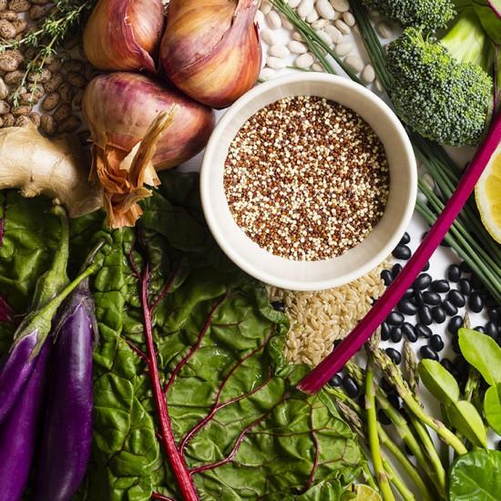 Вегетарианская диета бейонсе: система питания 22 day nutrition и.