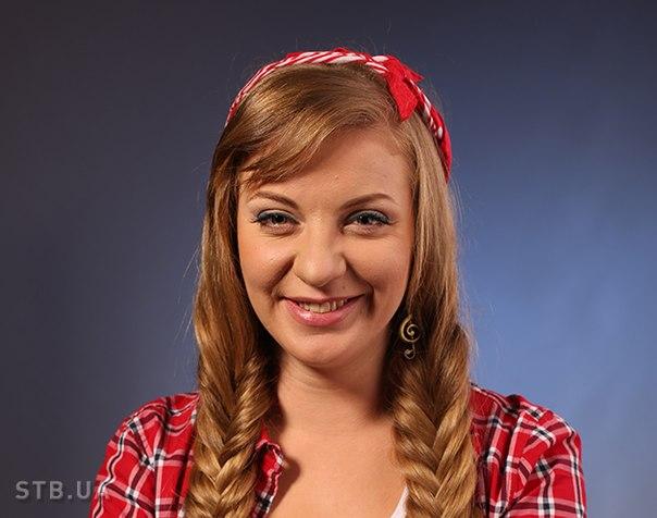 Виталия Иващенко