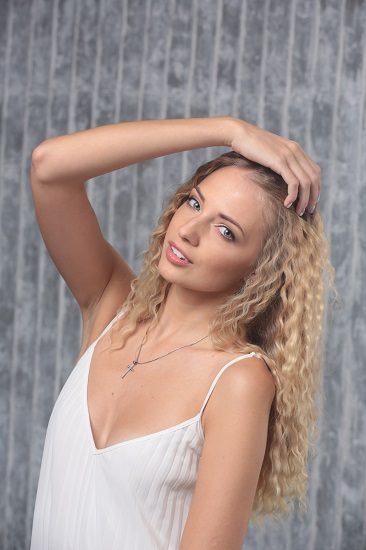 Участница «Холостяк-6» Ксюша