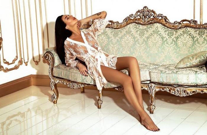 Екатерина Полехина