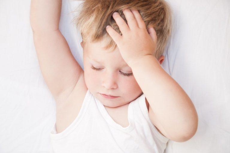 Железодефицитная анемия у детей: причины, симптомы лечение