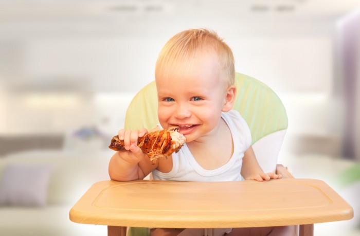 почему ребенок 5 лет не ест мясо синтетические материалы лучше