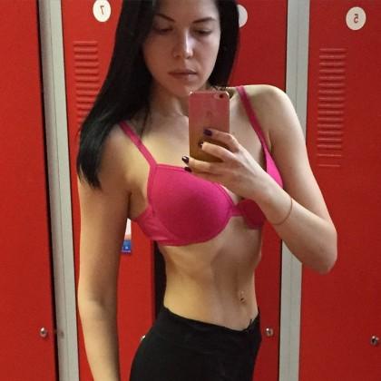 Екатерина Шорникова