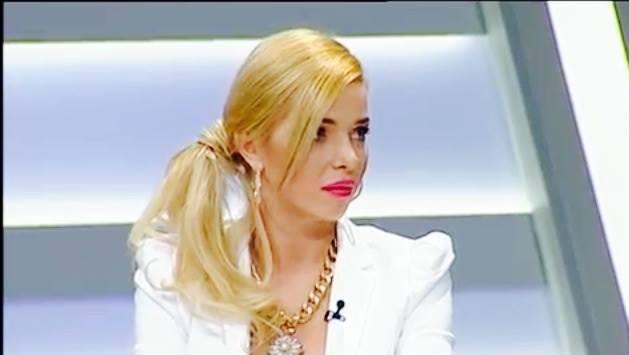 Таня Стребкова