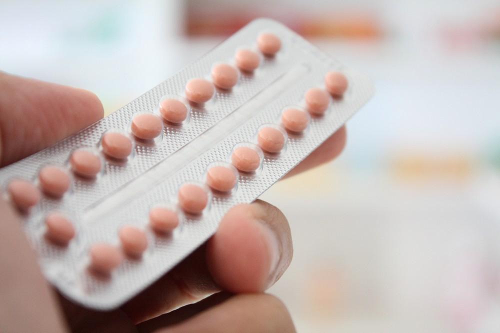 Oral contraceptive over 40