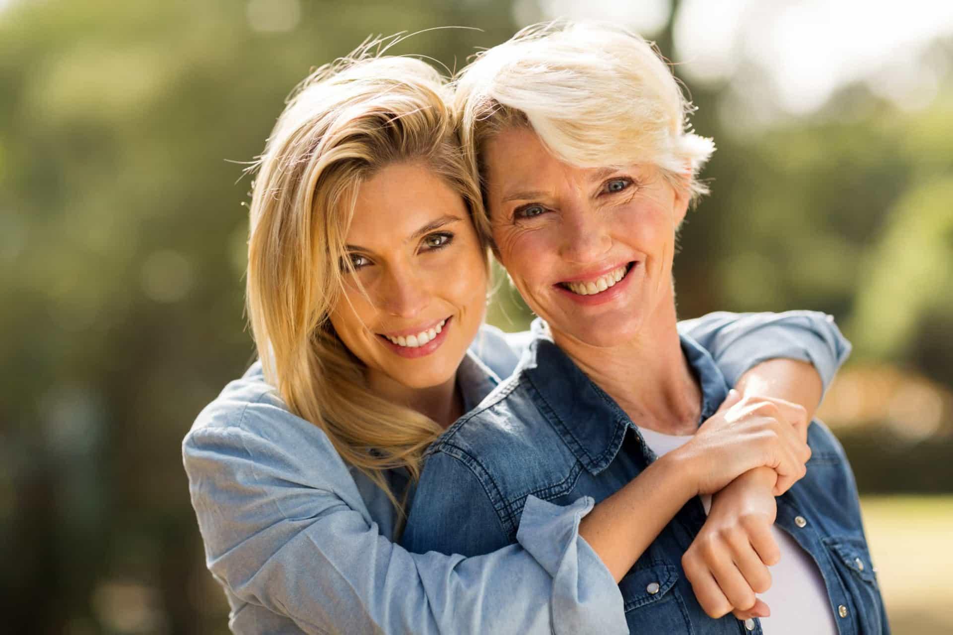 7 причин поблагодарить маму в День матери