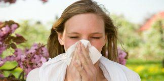 Весенняя аллергия как быстро снять неприятные симптомы