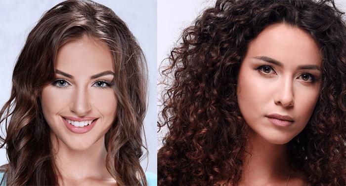 Алена Лесик и Анетти участницы Холостяк-6