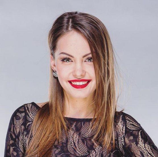 Анастасия Грошко