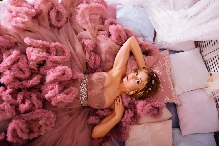Платья для выпускного вечера от украинских брендов