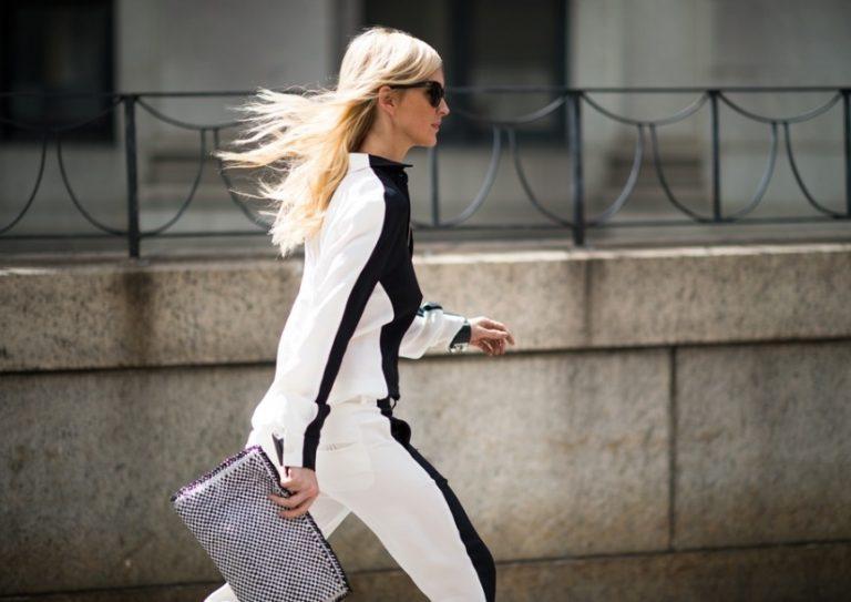 Street style: 10 образов, которые никогда не выйдут из моды