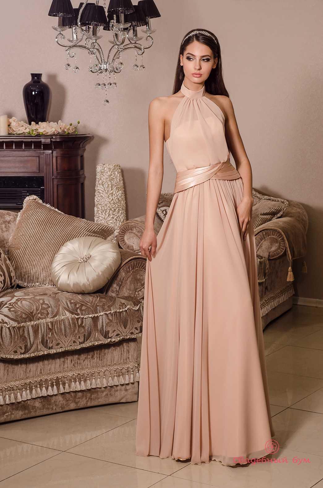 2ecb4e634bb Вечерние платья для выпускного вечера от украинских брендов
