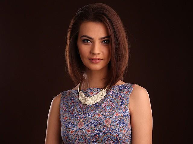 Олеся Бут из четвертого сезона Холостяка