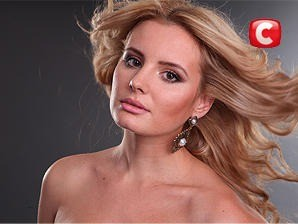 Победительницавторого сезона Елена Ряснова