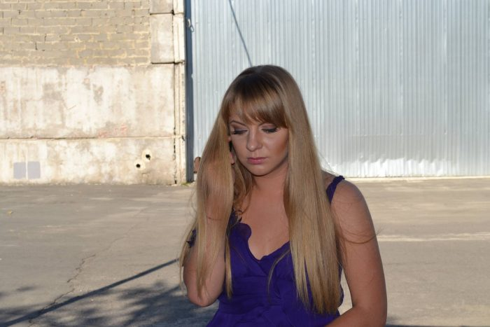 Виталия Иващенко из шоу «Холостяк-4»