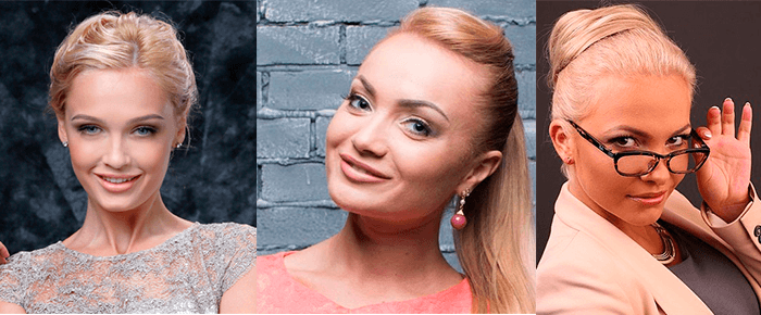 Невесты из шоу «Холостяк — 6» и из других сезонов: найди отличия