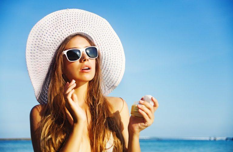 Бьюти-рейтинг: 5 лучших кремов для лица с SPF защитой