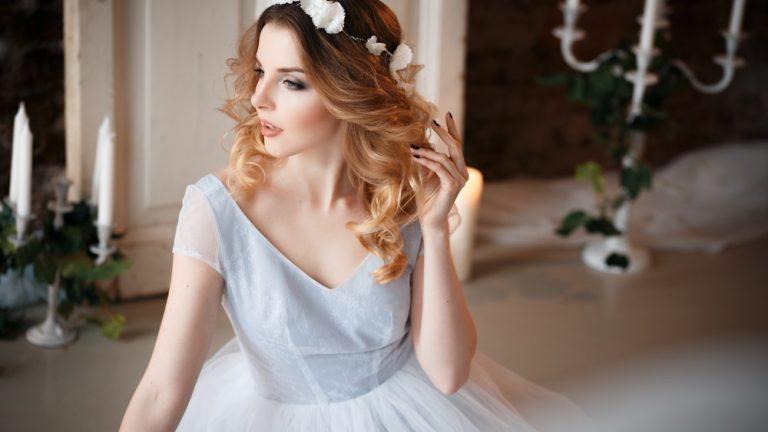 5 способов носить одно платье на все летние свадьбы