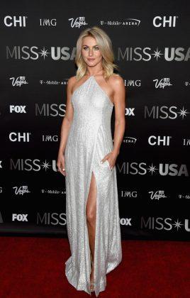 Джулианна Хаф 2016 Мисс США