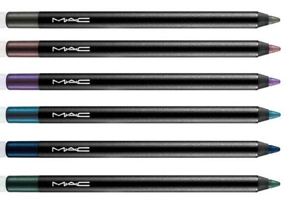 Цветные карандаши для глас MAC