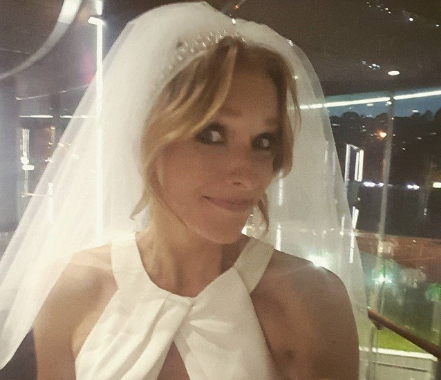 Катя Осадчая собралась замуж?