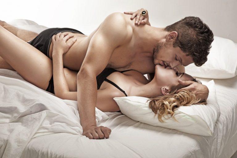 5 причин, почему отношения с сексоголиком обречены