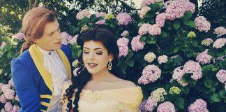 Ричард Шефер переодет принцессой