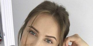 Виктория Маремуха - участница проекта «Супермодель по-украински 2» и сериалити «Киев днем и ночью»
