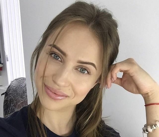 Героиня сериалити «Киев днем и ночью» Вика Маремуха получила заветный подарок в день рождения
