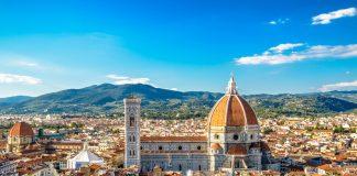 Санта-Мария дель Фьоре - Флоренция