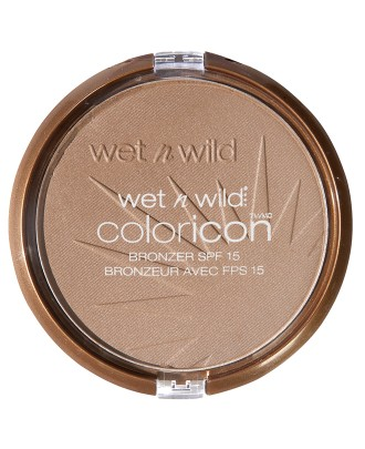 Бронзер WET N WILD COLOR ICON SPF 15