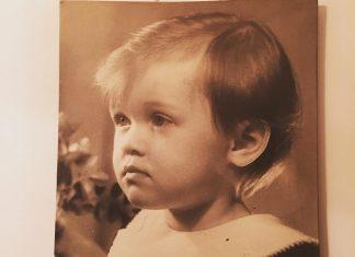 Детское фото Марии Яремчук
