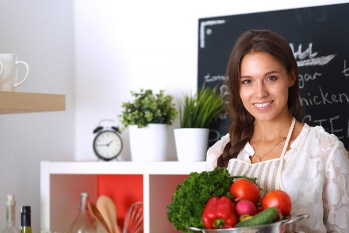 Организовываем здоровое меню без лишних затрат