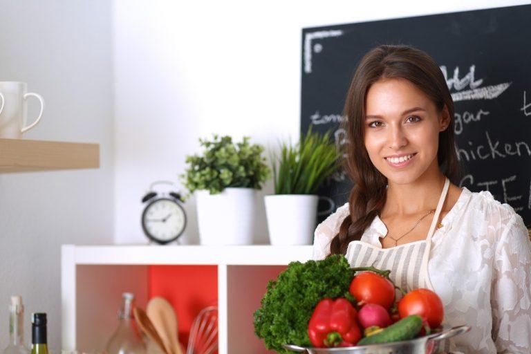 Организовываем здоровое меню без лишних затрат: полезные советы