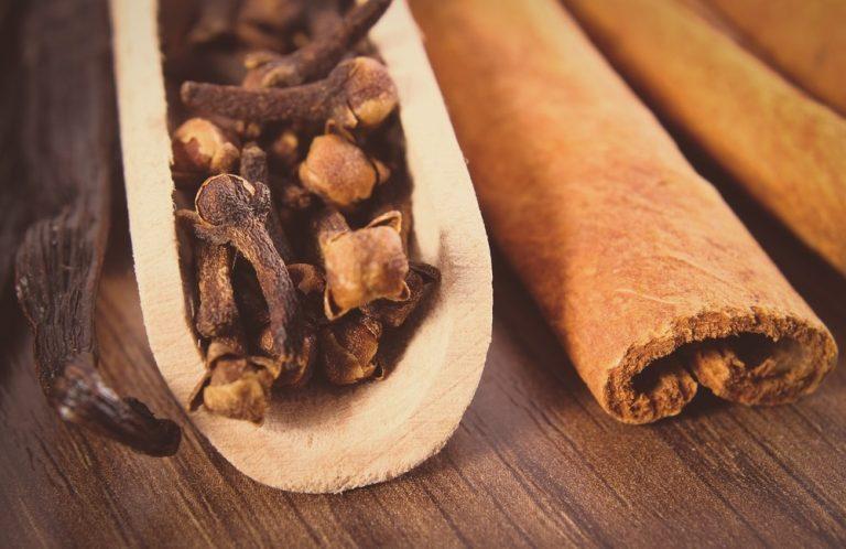 7 натуральных возбуждающих продуктов