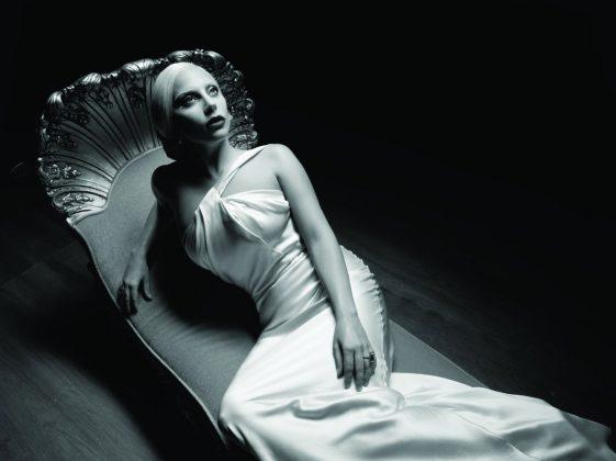 Леди Гага в сериале «Американская история ужасов»