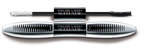 Тушь False Lash Superstar от L`Oreal