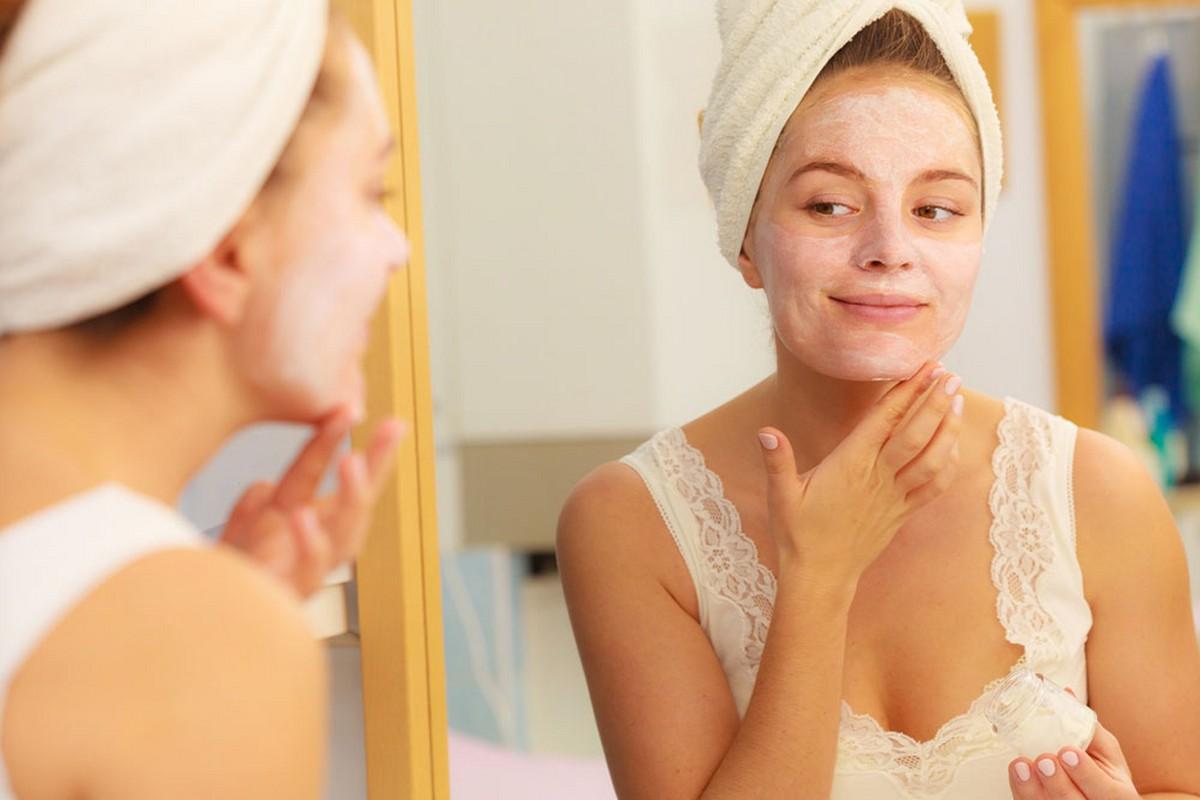 Меры профилактики обветривания кожи