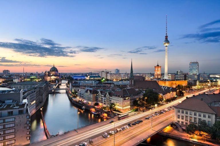 10 причин поехать в Берлин этой осенью