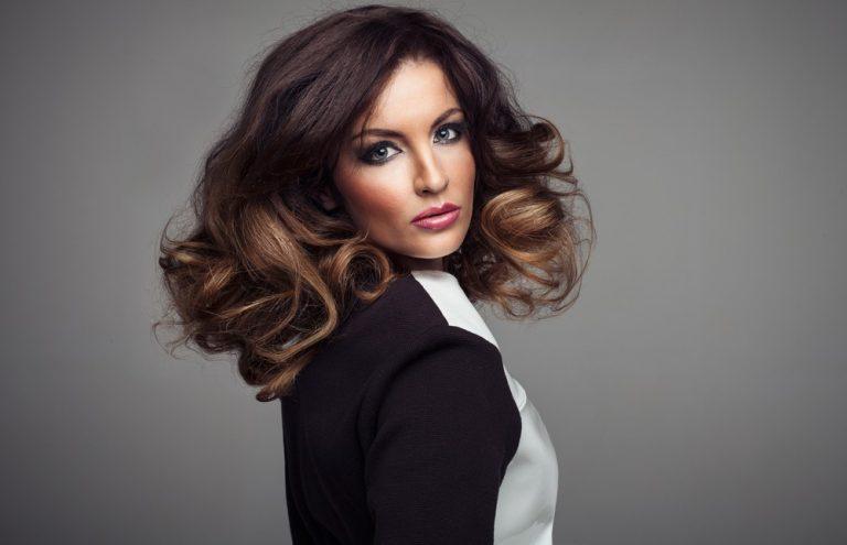 5 секретов для невероятного объема волос