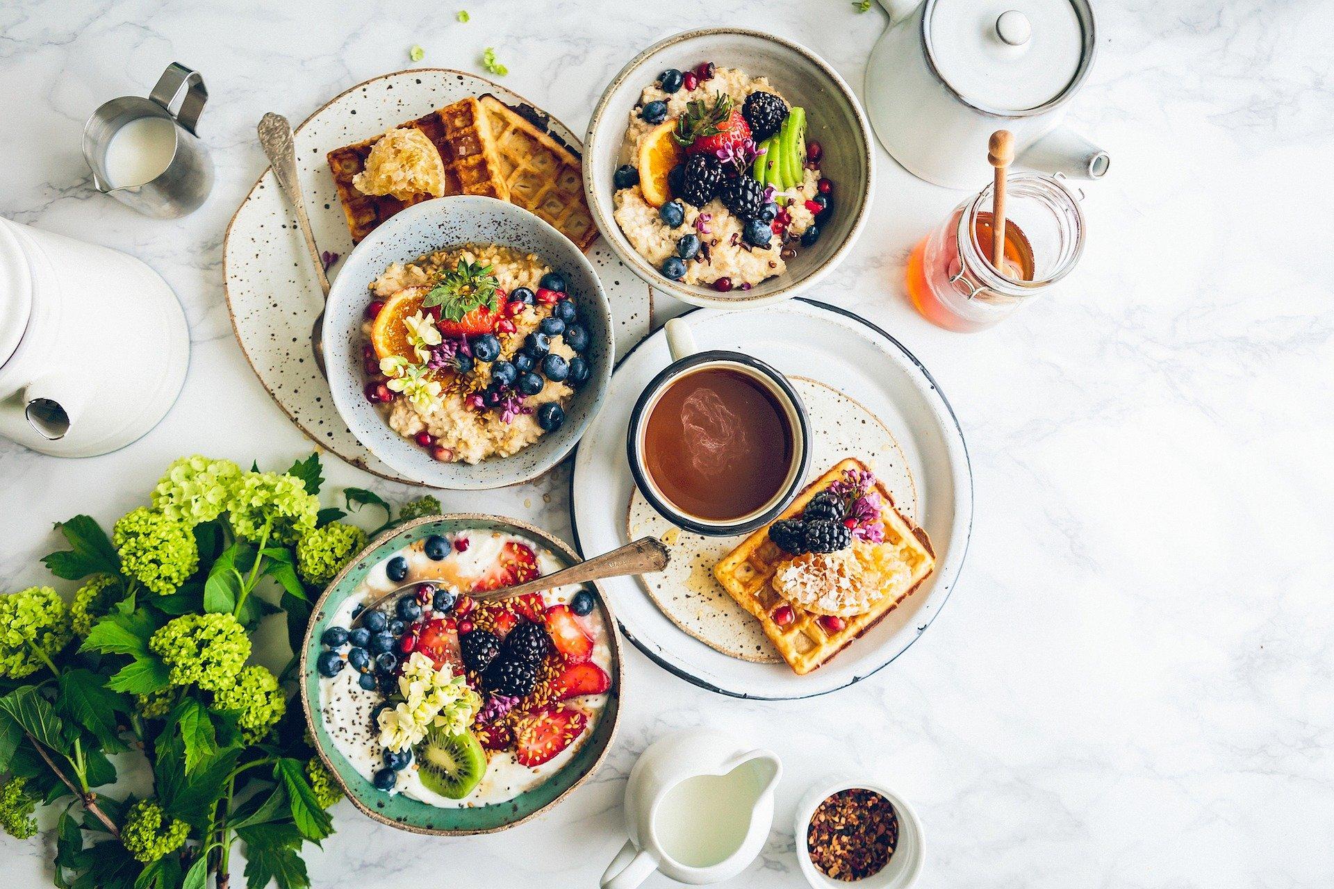 Как сделать завтрак действительно полезным