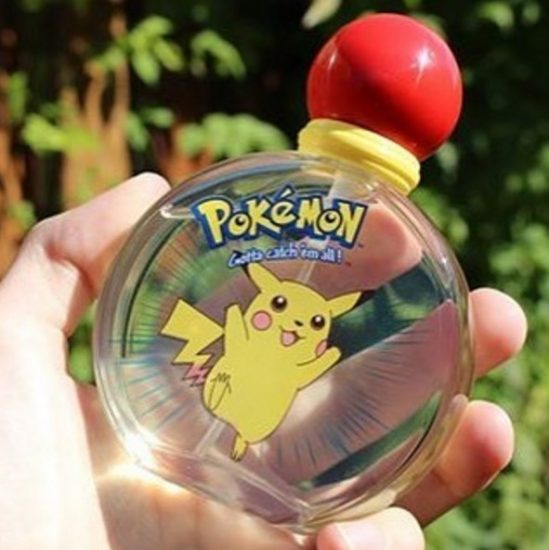 Туалетная вода Pokemon